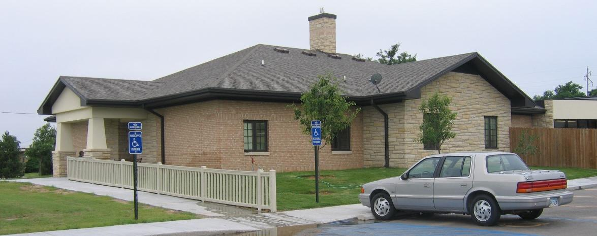 Assisted Living Complex